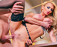Mommy Will Take Care Of It - Taylor Wane - 5