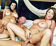 Never a Bore When You're a Whore - Shay Sights - Kianna Dior - 3