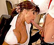 Reservoir Sluts - Lisa Ann - Nikki Benz - 2