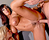 Reservoir Sluts - Lisa Ann - Nikki Benz - 5