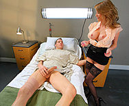 The Doctor is In - Monique Alexander - 1