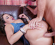 Swallow My Winning Tiger-Sperm Of Truth! - Claudia Valentine - 5