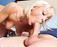 Scott Nails Lexi Swallow - Lexi Swallow - 2