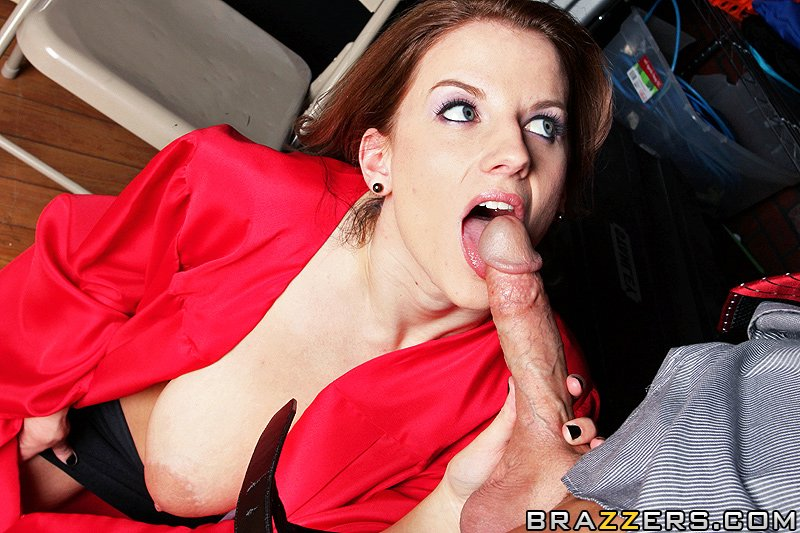 Brazzers – Haley Cummings – HD