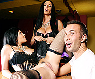 Planet Whoreywood - Rebeca Linares - Jessica Jaymes - 1