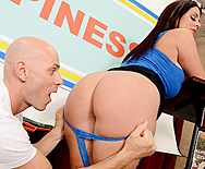 Seize The Ass - Sophie Dee - 1