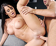Monday Night Footlong - Savannah Stern - 5