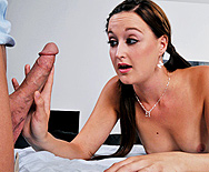 Rich Bitch Rub Down - Blaire Banks - 1