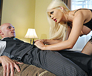 Insextion - Alexis Ford - Juelz Ventura - 1