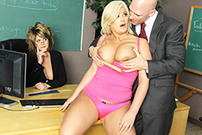 Disciplining the School Slut