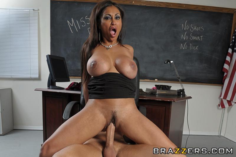 big big tits bad teacher