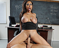 Bad Teacher Nice Tits - Priya Anjali Rai - 4