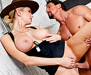 Full Metal Anal - Blake Rose - 3
