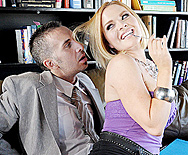 BLOWJob Interview - Krissy Lynn - 1