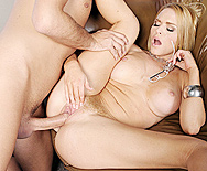 BLOWJob Interview - Krissy Lynn - 4