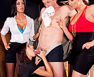 Busted - Phoenix Marie - Jessica Jaymes - Kortney Kane - 2
