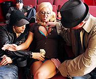 Movie Theatre Whore - Leya Falcon - 1