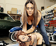 Whores Of Anarchy - Raylene - Riley Jensen - 1