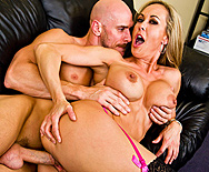 Evaluation Ejaculation - Brandi Love - 5