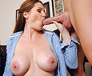 Pussy To Die For - Allison Moore - 2