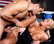 The Figure Skank - Jessica Nyx - 2