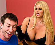 Respect my Titties - Karen Fisher - 1