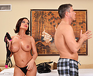 Teacher Knows Breast - Diamond Foxxx - 1