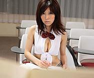 Professor Pervy - Harumi Asano - 1
