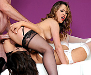 Fucking my Conscience - Jynx Maze - Kristina Rose - 3