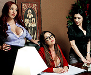 IT's Day Dreams - Sativa Rose - Kelly Divine - Kianna Dior - 1