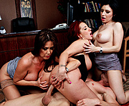 IT's Day Dreams - Sativa Rose - Kelly Divine - Kianna Dior - 5