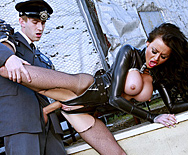 Catch A Thief - Stacey Lacey - 5
