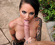 Actualizing The Vision - Christy Mack - 2