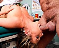 Breast Exam Fun - Samantha Saint - 2