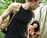 Temptress of the Woods - Eloa Lombard - 1