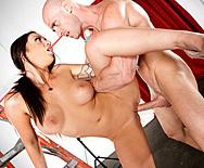 Whose Tit Is It Anyway - Melina Mason - 4