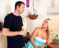The Semi- Secret Life of a Web MILF - Puma Swede - 1