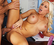 Slut in the School - Sammie Spades - 3