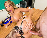 Fucking The Janitor - Richelle Ryan - 5