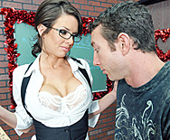 Where's My Valentine? - Veronica Avluv - 1