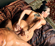 Creampie On A Divine Ass - Kelly Divine - 3