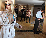 A Secret Gentleman's Club - Nicole Aniston - 1
