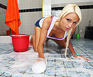 Chores for a Whore - Rikki Six - 1