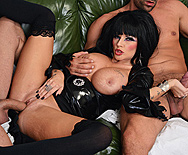 Hellvira Mistress Of The Fuck - Joslyn James - 3
