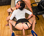 Fuck for the Promotion - Tory Lane - 3