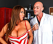 Filling her Prescription and Pussy - Kianna Dior - 1