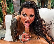 Czech Out My Ass - Nikita Denise - 2
