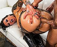 Czech Out My Ass - Nikita Denise - 3