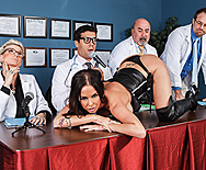 License To Fuck - Brandy Aniston - 1