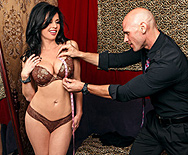 The Right Fit - Veronica Avluv - 1